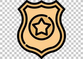 徽章计算机图标警察警长,警察PNG剪贴画服务,人员,对称性,商业,警图片