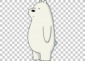 北极熊大熊猫棕熊冰熊,熊PNG剪贴画白色,哺乳动物,动物,carnivora