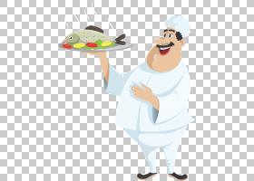 厨师烹饪,意大利女孩的PNG剪贴画帽子,厨师,烹饪,男孩,卡通,女子,