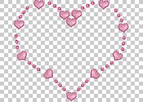 动画金心PNG剪贴画爱,文本,心,卡通,洋红色,名称,动画,粉色,点,21