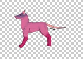 狗小马卡通尾巴动物,qodr PNG剪贴画马,传说中的生物,哺乳动物,动