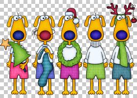 狗新年假日,candel PNG剪贴画动物,新的一年,虚构的人物,卡通,信