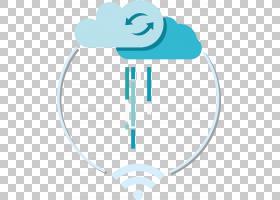 无线网络计算机网络,云与无线网络PNG剪贴画蓝色,计算机网络,云,图片