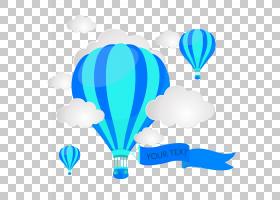 云,云材料PNG剪贴画蓝色,海报,气球,云计算,装饰,生日快乐矢量图
