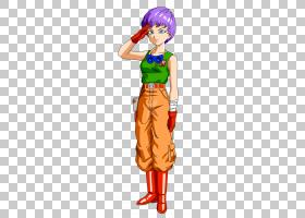 七龙珠Goku Frieza Bulla上校龙珠PNG剪贴画虚构人物,男孩,人类,
