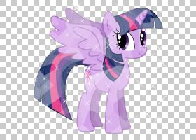 暮光闪闪小马公主Celestia Applejack有翼独角兽,闪闪发光PNG剪贴