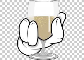 酒杯股票摄影,伸手可及的杯子PNG剪贴画玻璃,摄影,手,酒,卡通,免