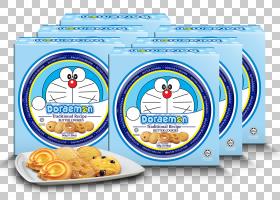 黄油饼干饼干食品,doraemon PNG剪贴画食品,卡通,饼干,黄油饼干,d