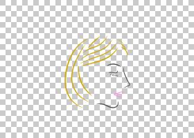 绘图平面设计线条艺术,女人脸PNG剪贴画白色,脸,文本,人民,徽标,