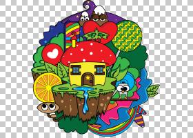 卡通,糖果店PNG剪贴画杂项,食品,其他,动漫,艺术,生物,2186385