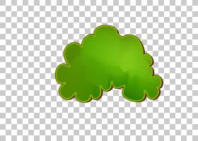 绿云彩虹彩,明亮的绿云PNG剪贴画叶,云,徽标,草,绿苹果,封装的Pos