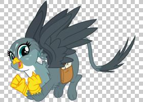 Twilight Sparkle Griffin Equestria,心脏PNG剪贴画哺乳动物,摄
