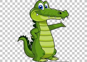 鳄鱼鳄鱼绘图卡通,鳄鱼PNG剪贴画动物,动物群,陆地动物,虚构人物,