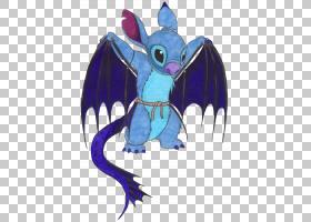 传说中的生物龙恶魔哺乳动物,无牙的PNG剪贴画杂项,紫色,传奇生物