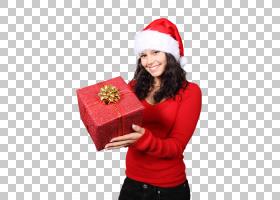 圣诞老人圣诞节礼物男朋友,圣诞老人PNG clipart爱,假期,帽子,圣