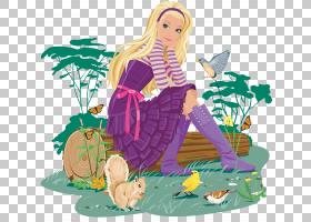 芭比娃娃,芭比PNG剪贴画虚构人物,娃娃,股票摄影,有机体,神话生物