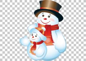 雪人框架圣诞节,卡通雪人PNG剪贴画杂项,卡通人物,摄影,装饰,漫画图片