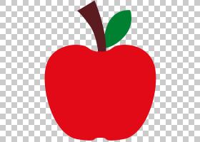 雪白的苹果七个小矮人,标签PNG剪贴画爱,白,食品,摄影,心,卡通,水