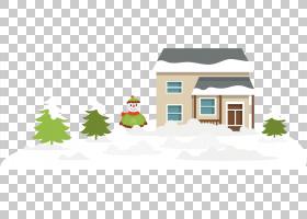 雪设计师插图,雪奥雪材料PNG剪贴画草,卡通,材料,雪树,财产,海拔,