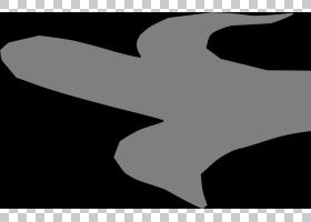 香蕉单色摄影飞机PNG剪贴画海洋哺乳动物,手,摄影,气球,单色,飞机