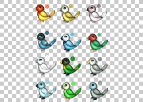 鸭水鸟鸭鹅鹅爱情鸟PNG剪贴画动物,卡通,动物,鸟,天鹅座,生物,鹅,