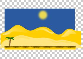 桌面字体,沙漠背景PNG剪贴画文本,计算机,景观,计算机壁纸,卡通,