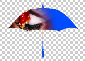 眼睛,眼睛伞PNG剪贴画蓝色,伞,卡通,眼,卡通眼睛,眼睛眼镜,眼睛保