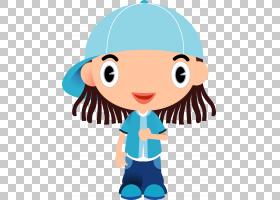笑话卡通双关语,棒球帽PNG剪贴画杂项,儿童,其他,男孩,卡通,虚构