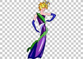 舞蹈,舞者PNG剪贴画杂项,紫色,人,其他,虚构人物,卡通,剪影,神话