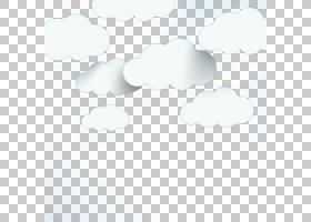 云白色图案,云背景PNG剪贴画角,墨水,画,手,海报,云计算,粉红色的
