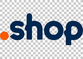 域名注册商通用顶级域名.shop,里约PNG剪贴画杂项,蓝色,文本,公共