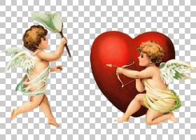 小天使丘比特,丘比特PNG剪贴画爱,孩子,食品,婚礼,心,男孩,虚构人