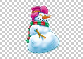 小熊维尼雪人经典语录,搞笑雪人PNG剪贴画杂项,冬季,帽子,卡通,搞