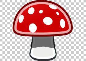 蘑菇免费内容,蘑菇卡通的PNG剪贴画版权所有,自行车头盔,红色,公