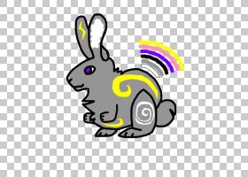 兔子兔子野兔复活节兔子兔子PNG剪贴画哺乳动物,动物,脊椎动物,野