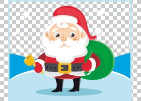 圣诞老人卡通,圣诞老人PNG剪贴画杂项,生日快乐矢量图像,圣诞节装