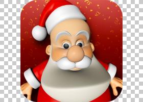 圣诞老人圣诞节装饰品圣诞节装饰,圣诞老人PNG clipart杂项,假期,