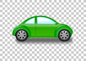 汽车卡通汽车零件PNG剪贴画紧凑型车,车辆,运输,城市车,模型车,机
