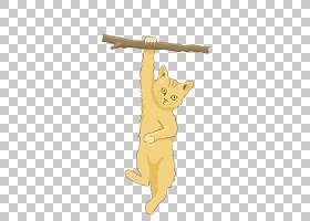 猫卡通,猫爬树PNG剪贴画哺乳动物,动物,猫像哺乳动物,食肉动物,树