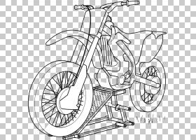 摩托车头盔哈雷戴维森,摩托车卡通PNG剪贴画自行车车架,技术,摩托