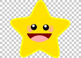 明星绘图黄色高清10180,浇注PNG剪贴画铅笔,摄影,笑脸,颜色,卡通,