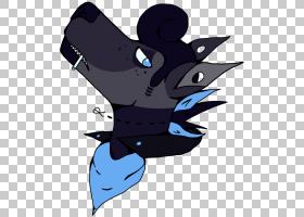 卡通鬣狗PNG剪贴画动物,虚构人物,卡通,动物,鬣狗,小说,钴蓝色,钴