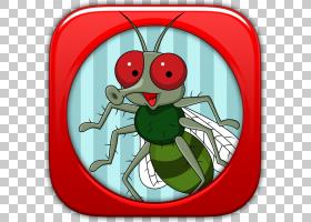 昆虫家蝇,蚊子PNG剪贴画昆虫,卡通,虚构人物,动物,封装的PostScri