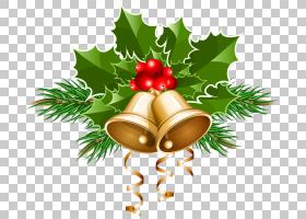 圣诞铃儿响叮当,圣诞节PNG剪贴画食品,假期,圣诞节装饰,水果,铃儿图片