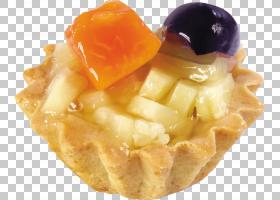 奶油蛋糕甜点糖浆蛋挞丹麦糕点,芝士蛋糕PNG剪贴画食品,冷冻甜点,图片
