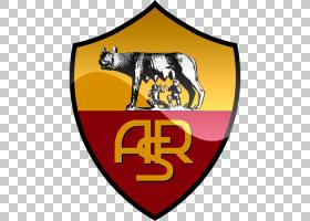如。 Roma Serie A S.S. Lazio欧洲冠军联赛A.C.米兰,意大利PNG剪图片