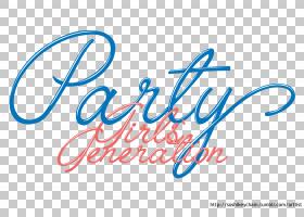 少女时代党狮心S.M.娱乐,少女时代PNG剪贴画蓝色,文本,sooyoung,图片