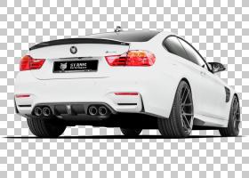 汽车豪华车BMW M3 2015宝马M4,调整PNG剪贴画轿车,性能汽车,车辆,