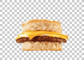 汉堡早餐三明治快餐芝士汉堡,汉堡王PNG剪贴画食品,早餐,奶酪,芝