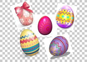 复活节彩蛋复活节兔子蛋狩猎,复活节彩蛋PNG剪贴画食品,假期,复活图片